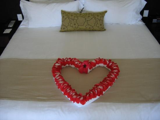 Presidente Inter-Continental Cozumel Resort & Spa : For our anniversary - great service all week!!