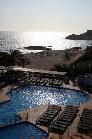 Insotel Tarida Beach Sensatori Resort: Tarida Beach Sunset