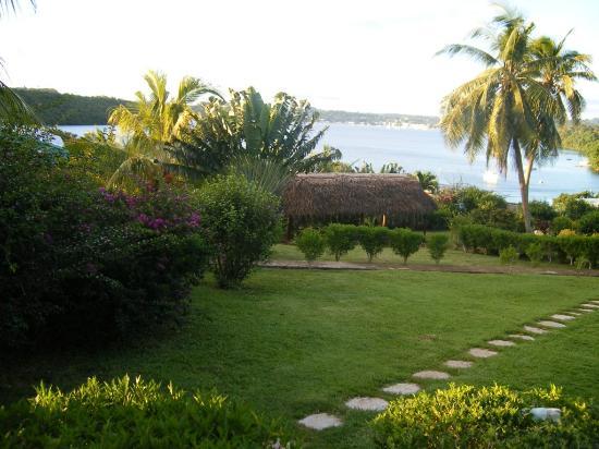 瓦瓦乌群岛照片