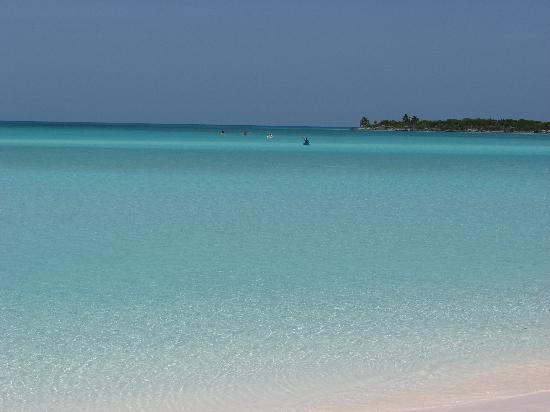 Cape Santa Maria Beach Resort & Villas: ;-))) c'est pas magniffique !!