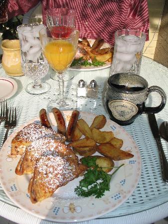 Honeybee Inn Bed & Breakfast照片