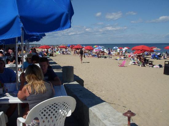 Ballards On The Beach Picture Of Block Island Rhode