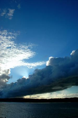 Arnside Skies