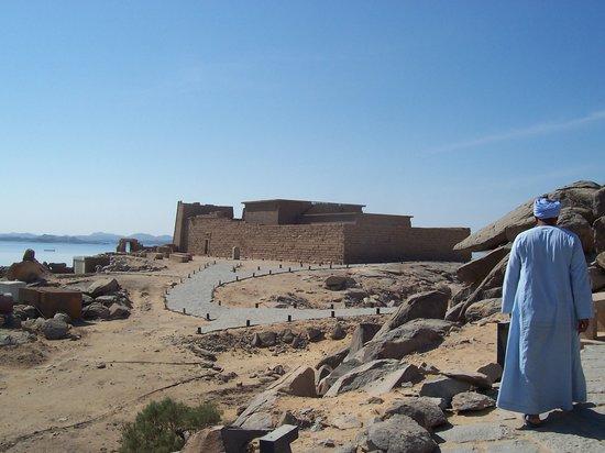 Aswan, Egypt: Kalabsha Temple