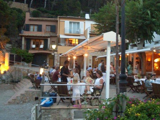 Sa Riera Hotel Costa Brava