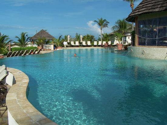 Grand Isle Resort & Spa: pool
