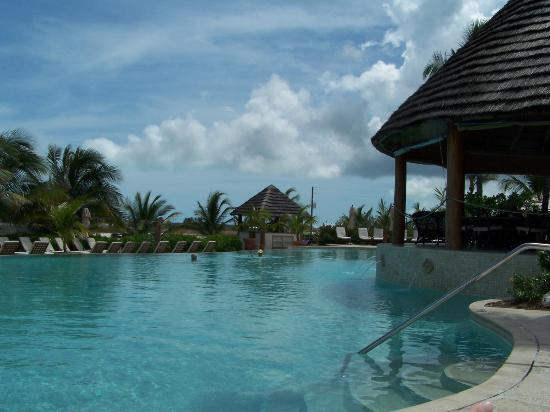 Grand Isle Resort & Spa : pool