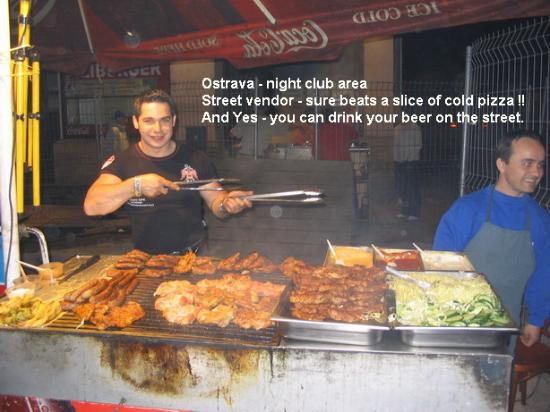 outdoor bbq stoldoni st cheap eats with yer beer