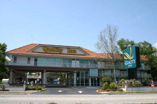 森特勒爾品質飯店張圖片