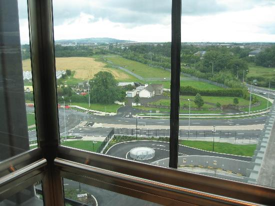 Dublin Airport Bewleys Hotel Parking