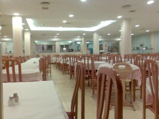 Restaurant foto van alegria pineda splash pineda de mar for Restaurant pineda de mar