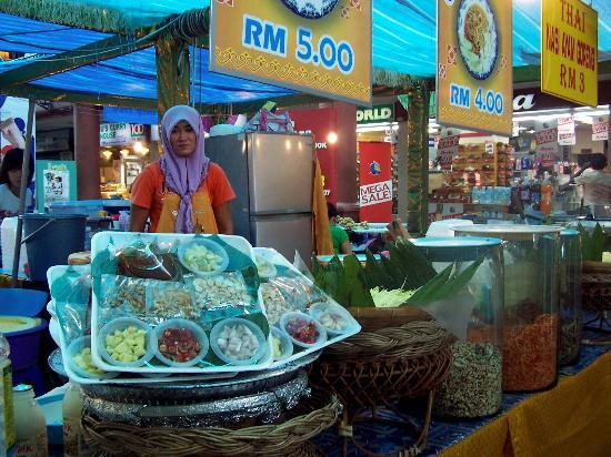 Pulau Penang, Malaysia: Choose!