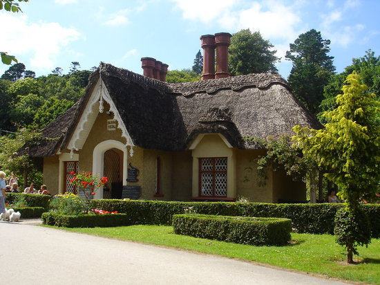 Knockreer Estate