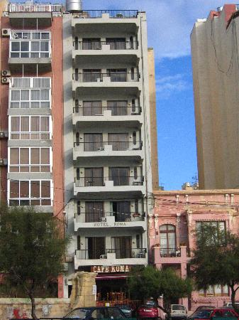 Photo of Hotel Roma Sliema