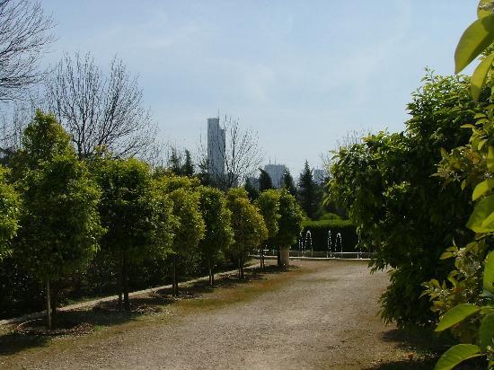 Yarkon River and Park Hayarkon: Central Park - Tel Aviv - 08