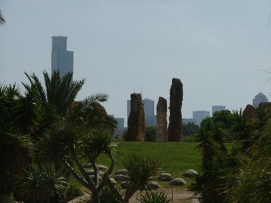 Yarkon River and Park Hayarkon: Central Park - Tel Aviv - 10