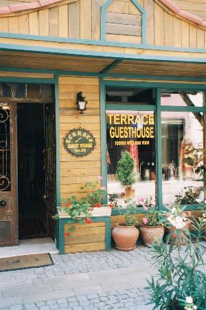 Terrace Guesthouse: L'hôtel