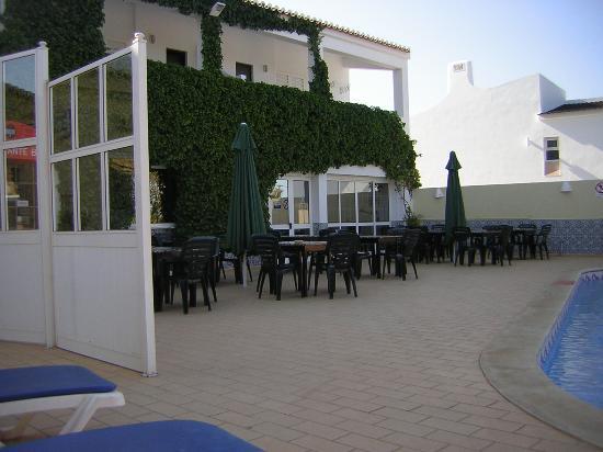 Torre Velha Hotel Albufeira
