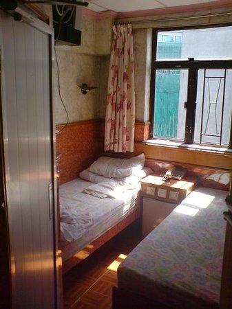Travellers Friendship Hostel