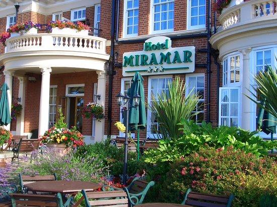 Hotel Miramar Reviews