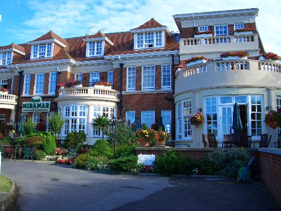 Hotel Miramar: A real country house feel.