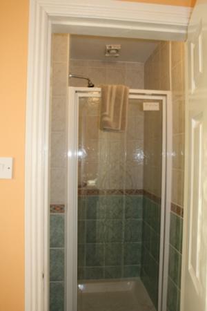 Seacrest: Toilet