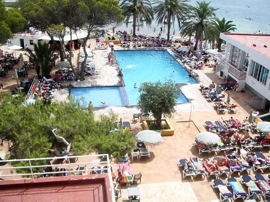 Fiesta Milord 1 Picture Of Fiesta Hotel Milord Sant