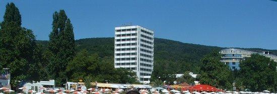 Hotel Astoria Palace: Astoria Palace hotel
