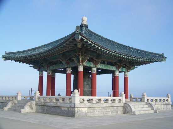 Korean Bell Of Friendship Los Angeles 2018 All You Need To Know Before You Go With Photos
