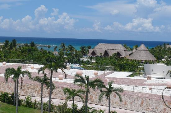 Grand Sirenis Riviera Maya Resort Spa Mayan Beach