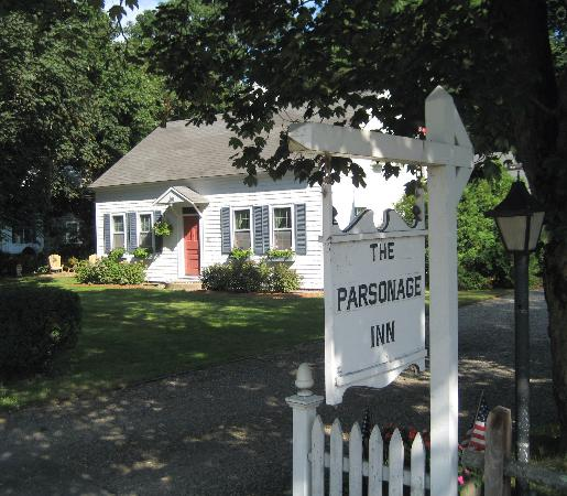 The Parsonage Inn: Parsonage Inn
