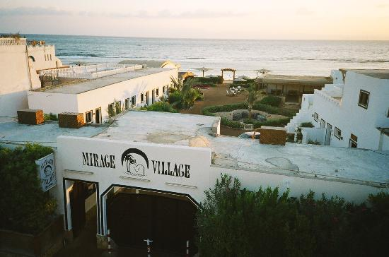 The Mirage Village Hotel: Mirage village