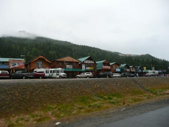 Hotels Near Healy Ak