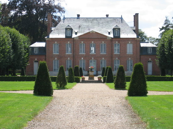 Photo of Chateau d'Emalleville