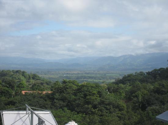 Gaia Hotel & Reserve: view 1