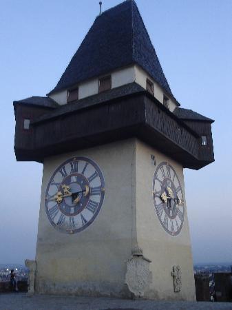 Ibis Budget Graz City: Graz - Beautiful city