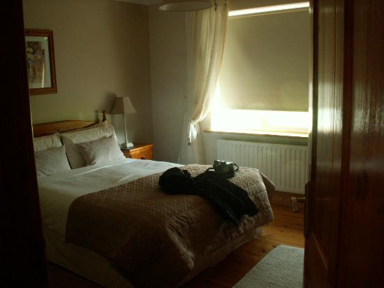 Pairc Lodge B & B: Our Room, #1