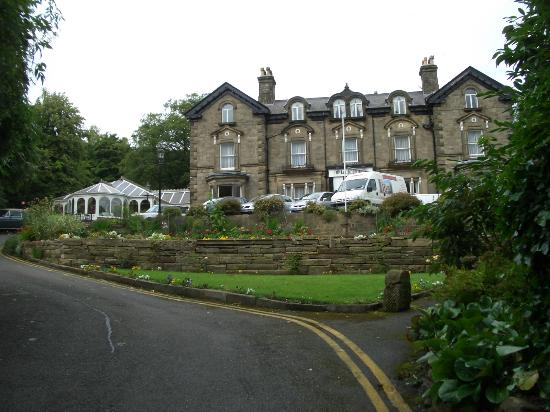 Best Western Buxton Lee Wood Hotel Reviews Photos Price Comparison Tripadvisor