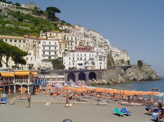 Tripadvisor Amalfi Coast Hotels