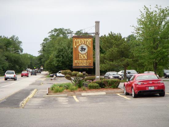 Country Inn Restaurant Warren Rhode Island