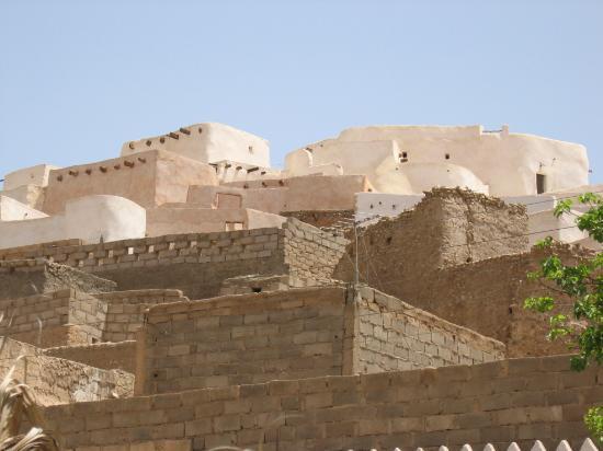 Cezayir: una pista per djanet