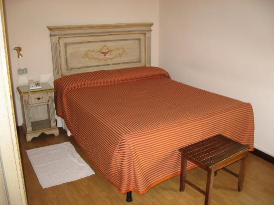Hotel Torcolo: Room #33