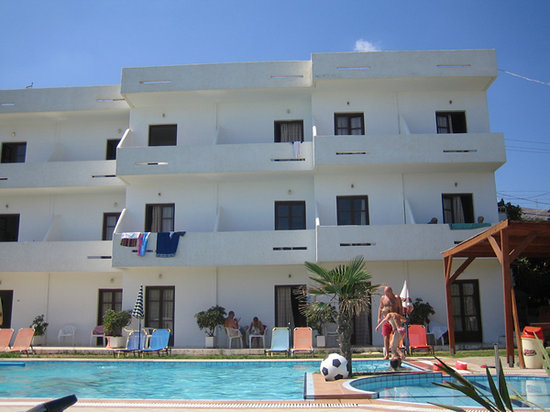 Photo of Hotel Malliotakis Beach Hotel Hersonissos