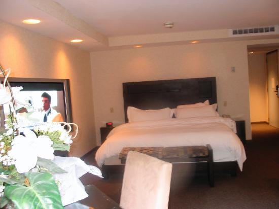 The Woodlands Resort, An Ascend Collection Hotel: bedroom
