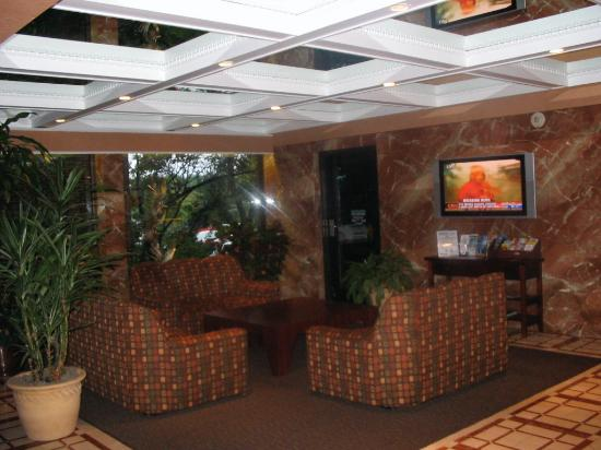 The Woodlands Resort, An Ascend Collection Hotel: another lobby pic