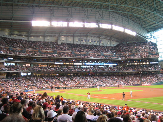 The 10 Closest Hotels To Minute Maid Park Houston Tripadvisor Find Near