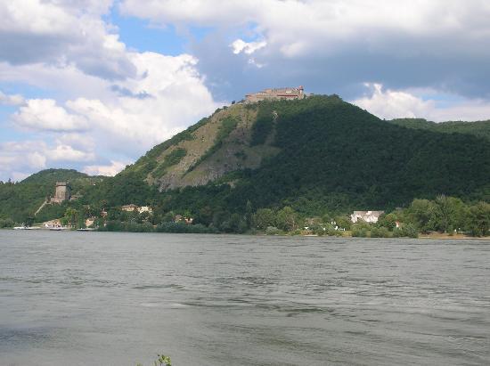 Visegrad S Castle Hungary Picture Of Visegrad Pest