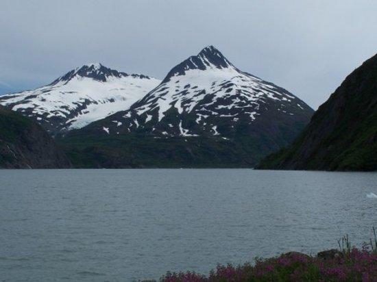 Анкоридж, Аляска: Lakes