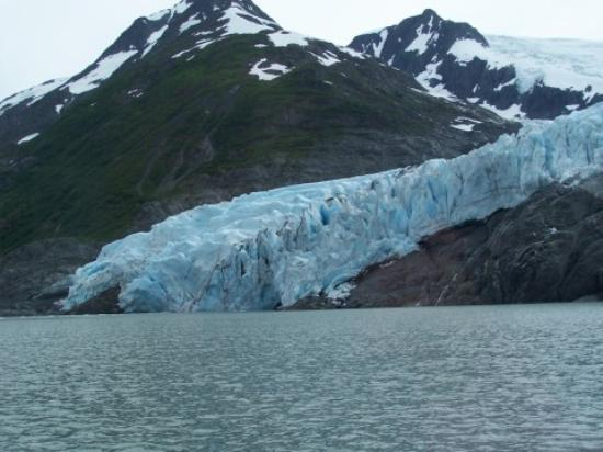 Anchorage, AK: Glaciers