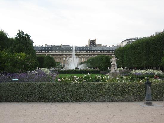 Königlicher Palast: Palais Royal